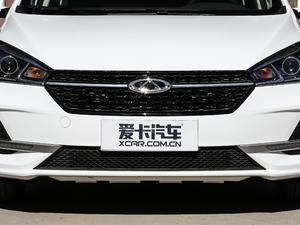 2019款1.5L CVT乐活版 中网