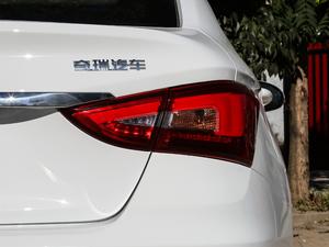 2019款1.5L CVT乐活版 尾灯