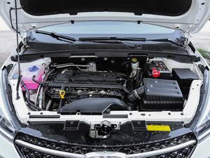 2019款1.5L CVT乐活版 发动机