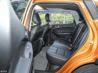 空间座椅瑞虎5x后排空间
