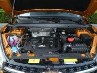 其它瑞虎5x发动机