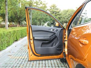 2019款1.5L CVT智耀型 驾驶位车门