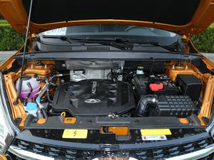 2019款1.5L CVT智耀型 发动机