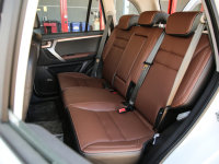 空间座椅瑞虎3后排座椅
