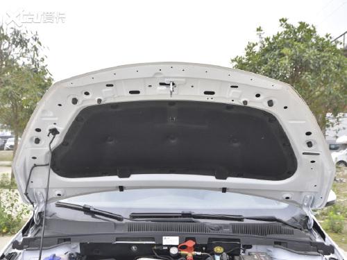2021款 艾瑞泽5 1.6L CNG豪华型