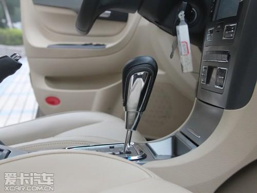奇瑞汽车 2012款旗云5