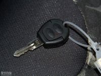 其它奇瑞QQ钥匙