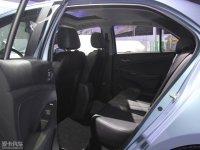 空间座椅艾瑞泽3 EV空间座椅