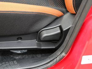 2017款1.5L 手动都市版 座椅调节