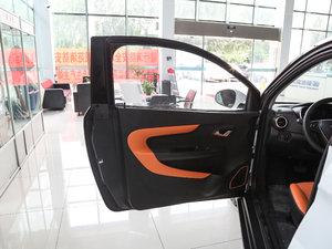 2017款智享版 驾驶位车门