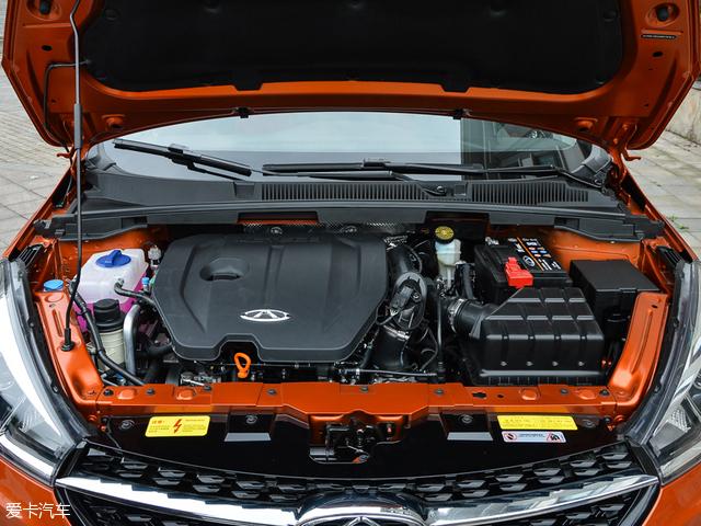 1.5T涡轮增压发动机最大功率108kW(147Ps),最大扭矩210Nm,值得一提的是,该款发动机能在1750rpm就爆发出210Nm的最大扭矩,且能一直持续到4000rpm。