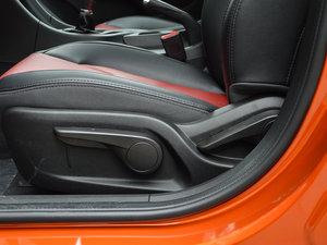 2017款Sport 1.5T 手动豪华版 座椅调节