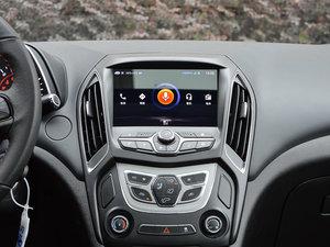 2017款Sport 1.5T 手动豪华版 空调出风口