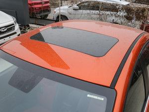 2017款1.5L CVT尊贵版 车顶
