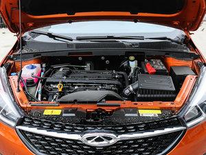 2017款1.5L CVT尊贵版 发动机