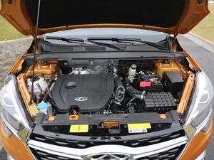 2017款1.5TCI DCT精英型 发动机