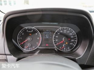 陆风汽车2017款陆风X8