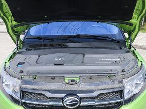 2016款2.0T 自动全景旗舰版 发动机