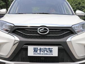 2017款1.6L 自动铂锐版 中网