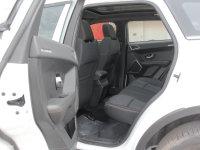 空间座椅陆风X7后排空间