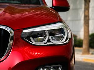 2018款xDrive 30i M运动套装 头灯