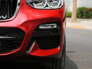 2018款xDrive 30i M运动套装 雾灯