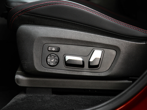 2018款xDrive 30i M运动套装 座椅调节