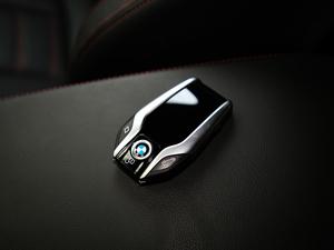 2018款xDrive 30i M运动套装 钥匙