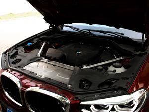 2018款xDrive 30i M运动套装 其它