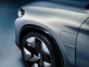 2018款概念车 细节外观