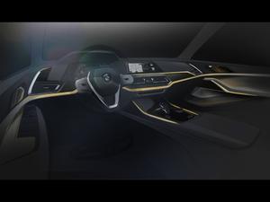 2019款xDrive30d 空间座椅