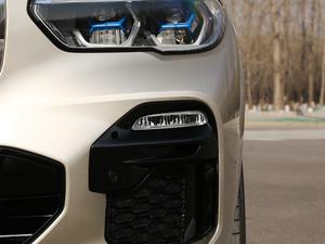 2019款xDrive40i 尊享型 M运动套装 雾灯