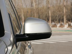 2019款xDrive40i 尊享型 M运动套装 后视镜