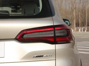 2019款xDrive40i 尊享型 M运动套装 尾灯
