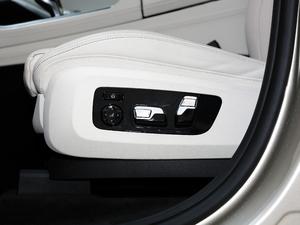 2019款xDrive40i 尊享型 M运动套装 座椅调节