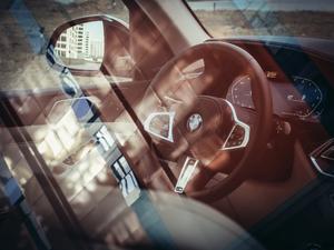 2019款xDrive40i 尊享型 M运动套装 其它