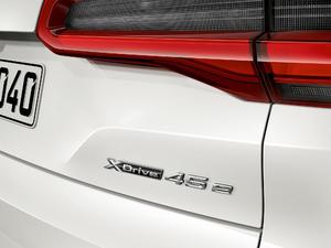 2019款xDrive 45e iPerformance 细节外观