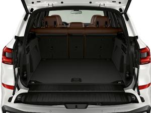 2019款xDrive 45e iPerformance 空间座椅