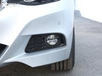 細節外觀寶馬3系GT霧燈