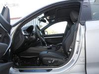 空間座椅寶馬3系GT前排空間