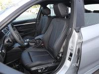 空間座椅寶馬3系GT前排座椅