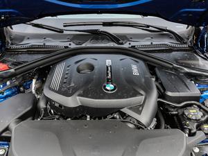 2019款330i xDrive M 运动型 其它