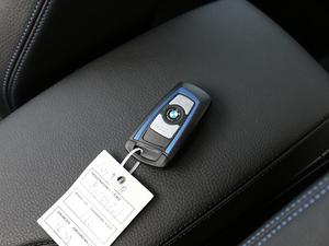 2019款330i xDrive M 运动型 钥匙