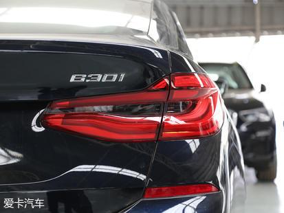宝马(进口)2019款宝马6系GT