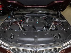 2019款630i 豪华设计套装 发动机