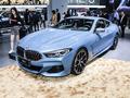 宝马8系将于成都车展上市 将推多款车型