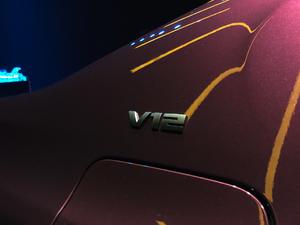 2019款M760 xDrive 细节外观