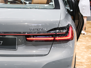 2019款750Li xDrive 尾灯
