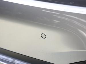 2019款740Li 尊享型 M运动套装 细节外观