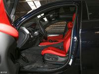 空间座椅宝马X6前排空间